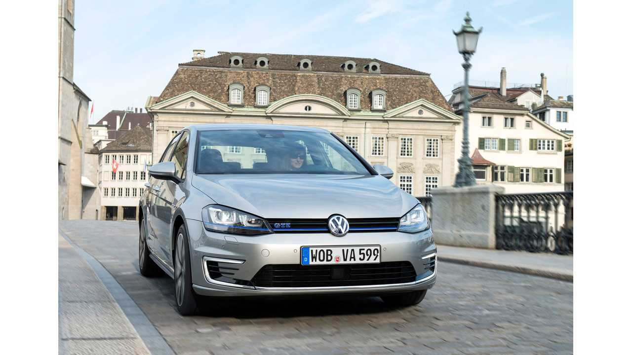 Netherlands - Over 2,500 Plug-In Electric Car Registrations In January