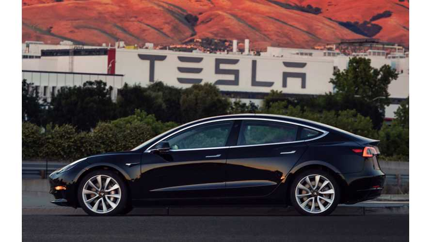 Tesla Q3 Production Eclipses 80,000: Deliveries Exceed 83,000