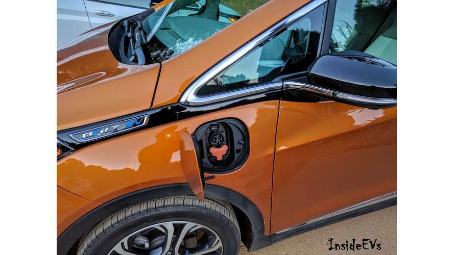 """Fox News Gives Chevrolet Bolt """"B+"""", It Could """"Absolutely Be Your Only Car"""""""