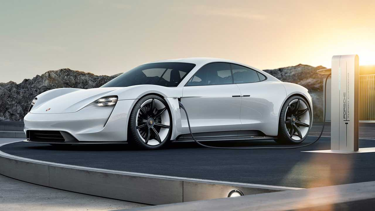 Porsche Taycan Debut And Launch Information Unveiled?