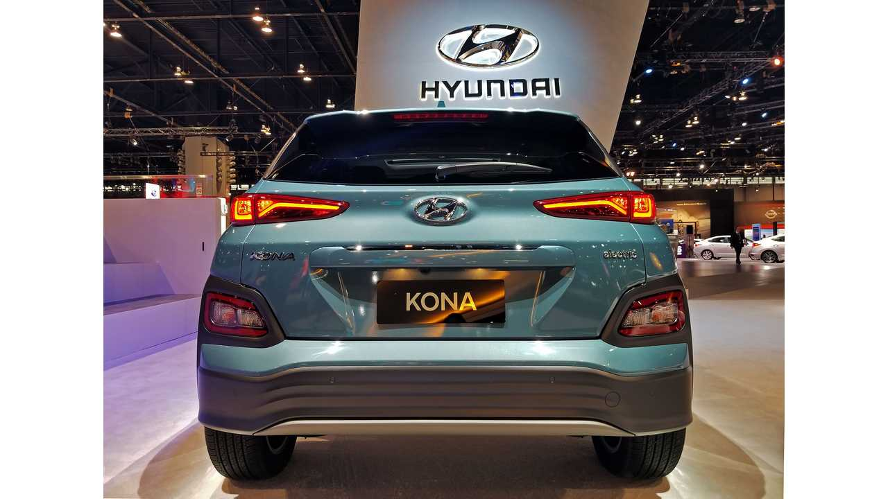 Hyundai Dealers Reportedly Price Gouging On Kona Electric