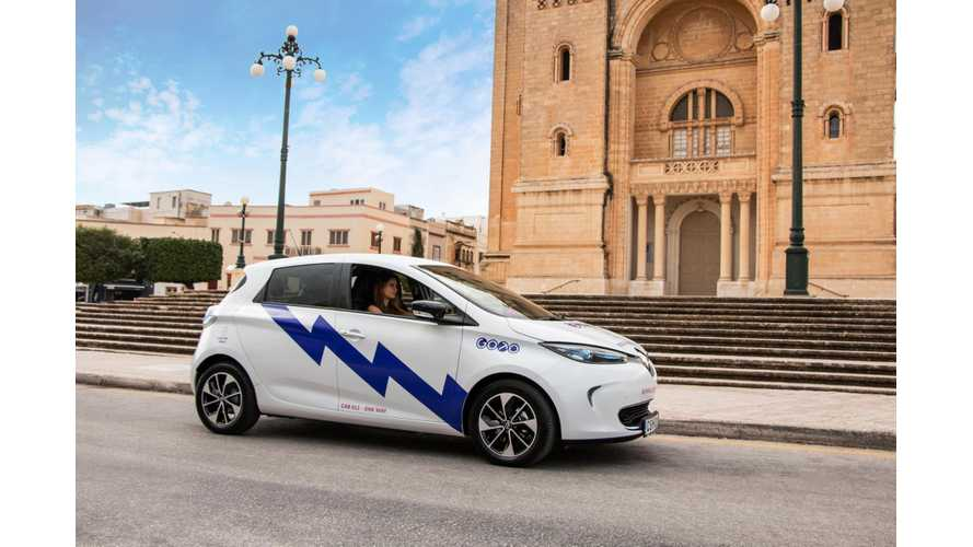 In January 2019, Plug-In EV Car Sales In Europe Increased By 28%