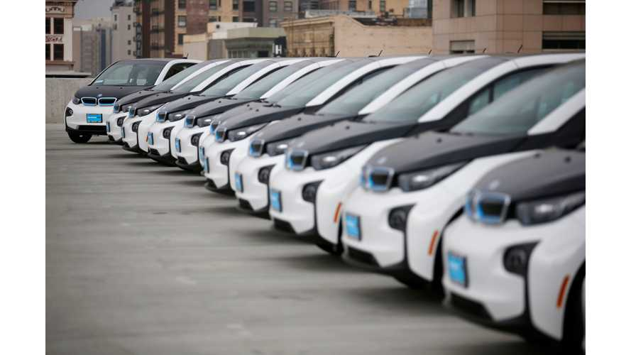 "Swedish Police Report ""Positive Reactions"" To Testing Of Electric Cars"