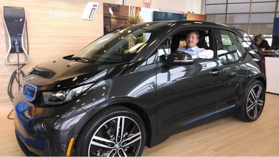 BREAKING: BMW i3 REx Exempt From Sales Tax In New Jersey