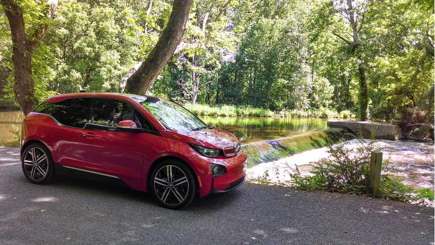 BMW i3 - 2,000-Mile Real-World Review - The Likes