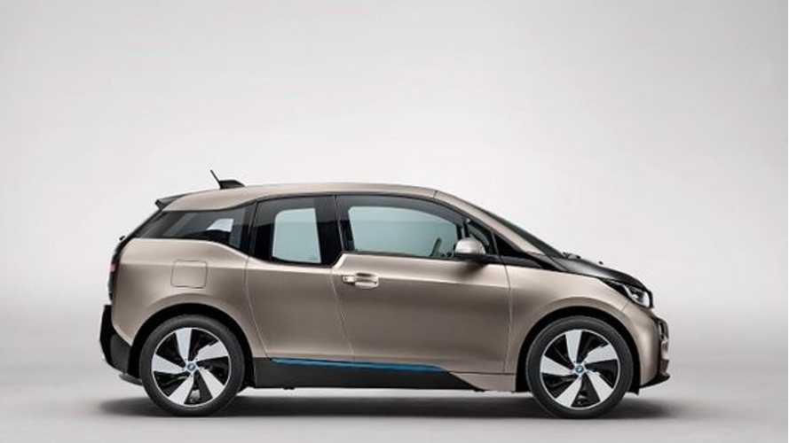 BMW i3 Becomes First Electric Vehicle Ever Sold To Public In Brazil