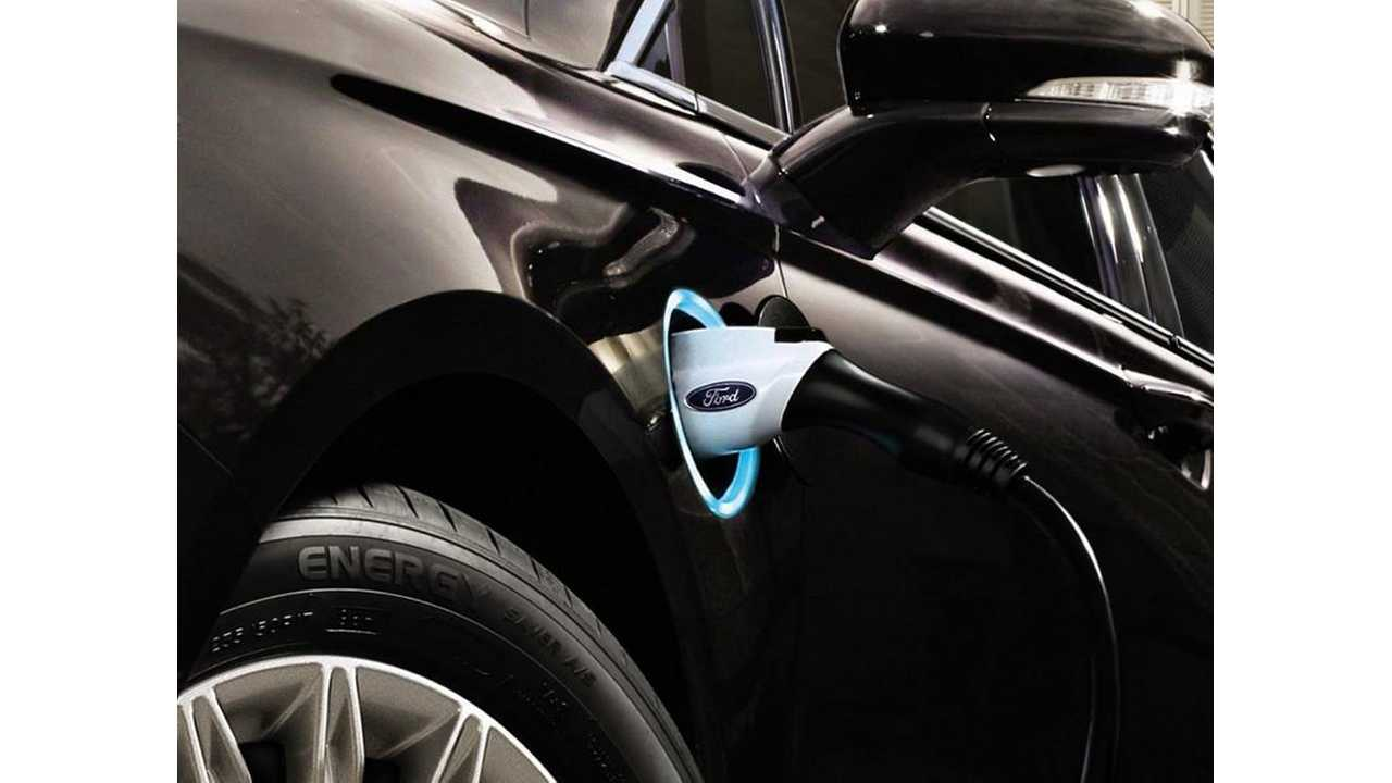 Siemens, Duke Energy & Ford Team Up To Demonstrate Lower Cost Home Charging
