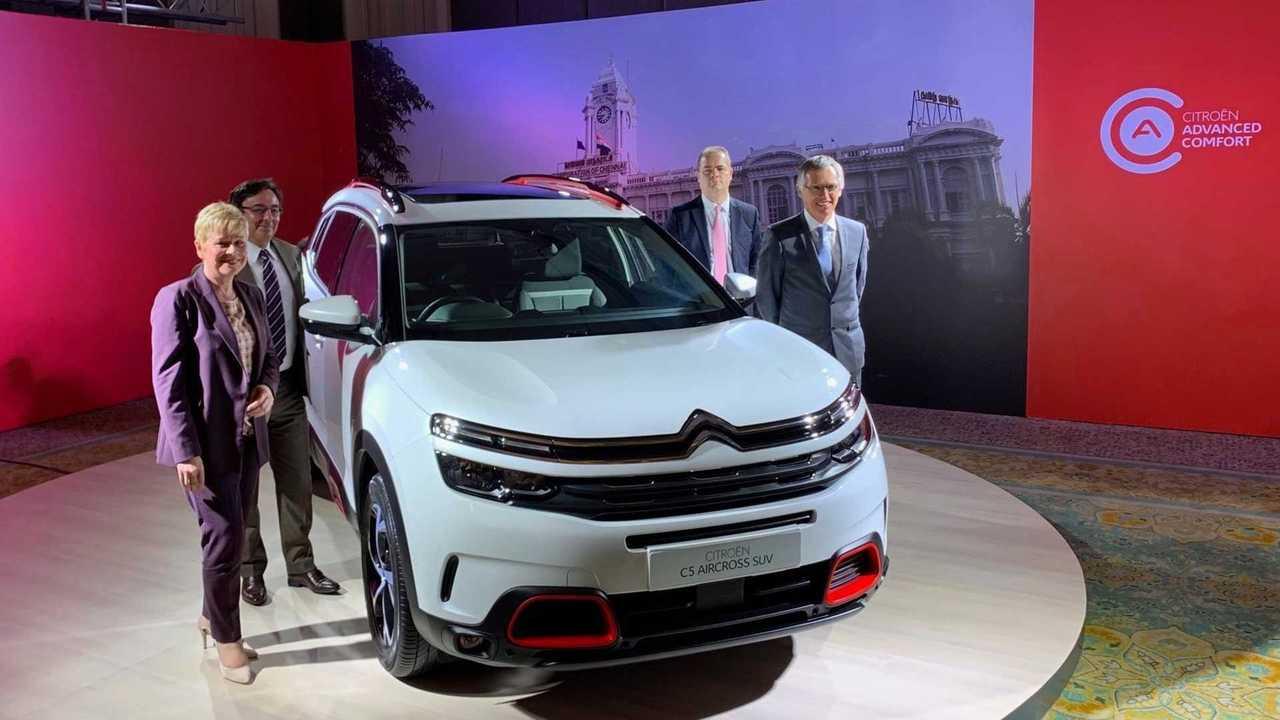 Citroën Inde