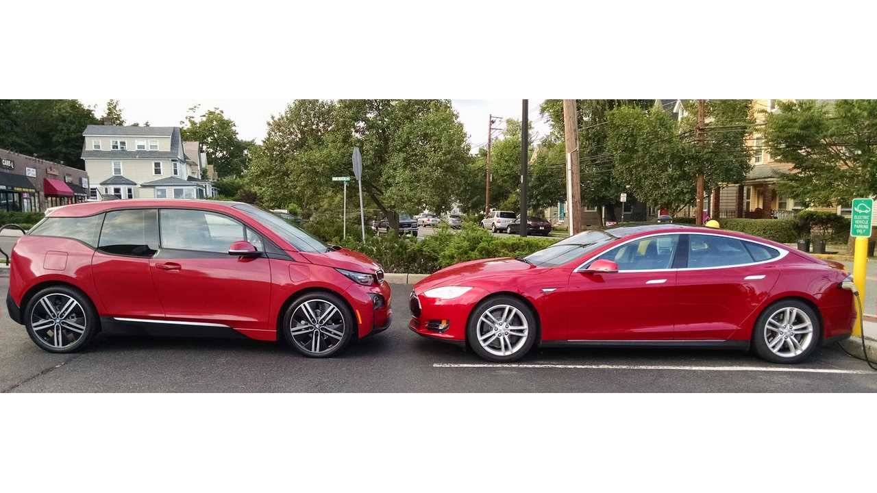 Canada Plug-In Electric Car Sales January 2015
