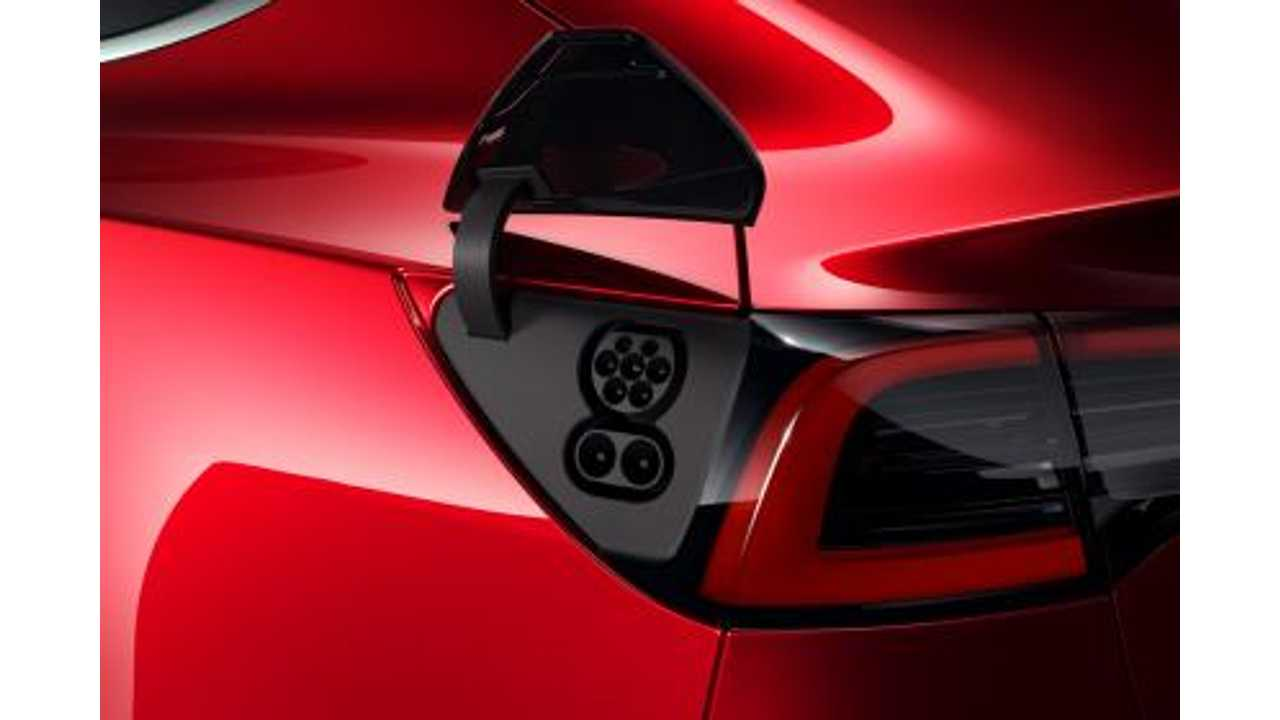 Tesla Australia Will Add CCS Chargers To Support Model 3