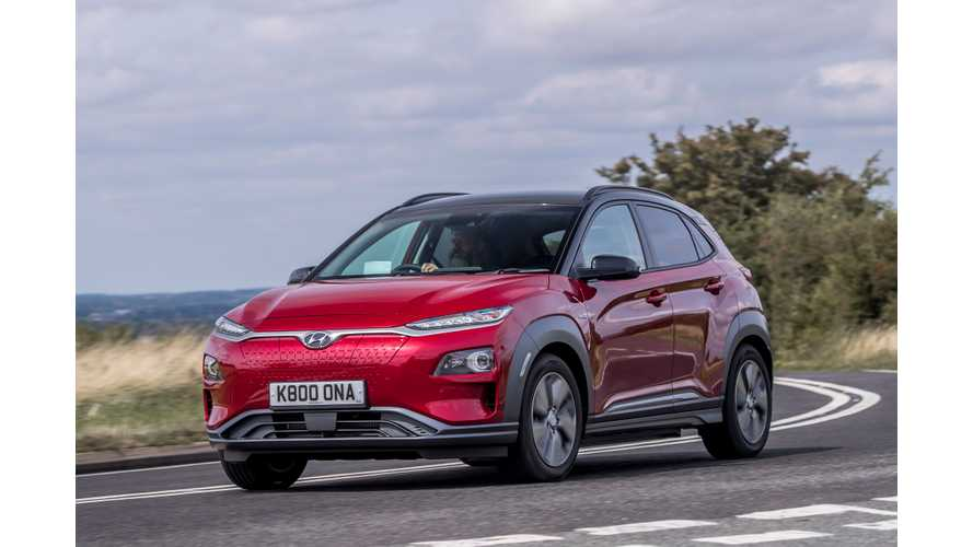 Unlikely Comparo: Hyundai Kona Electric vs Mitsubishi Outlander PHEV vs Toyota C-HR