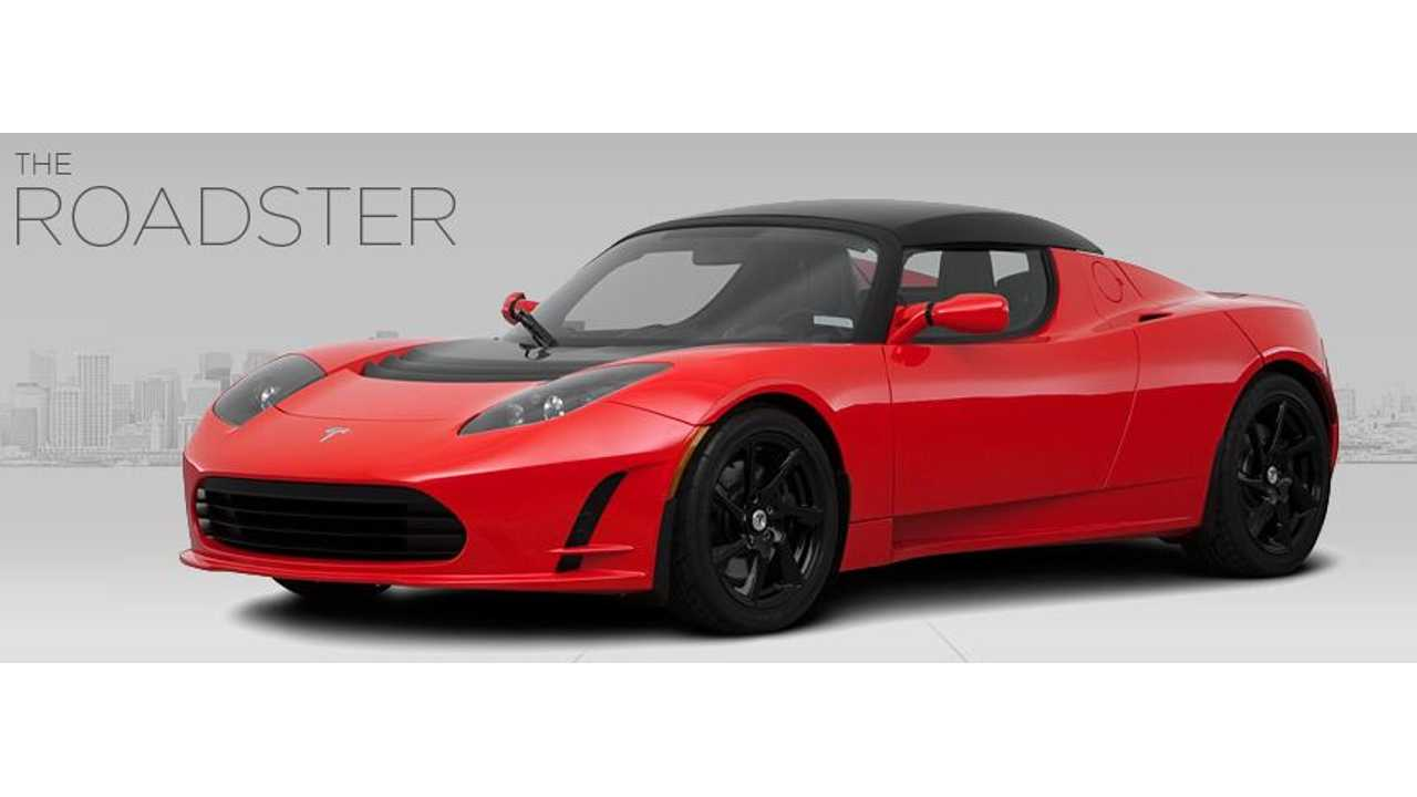 Tesla's Q3 Sales Were Ten Times Total Roadster Sales From ...