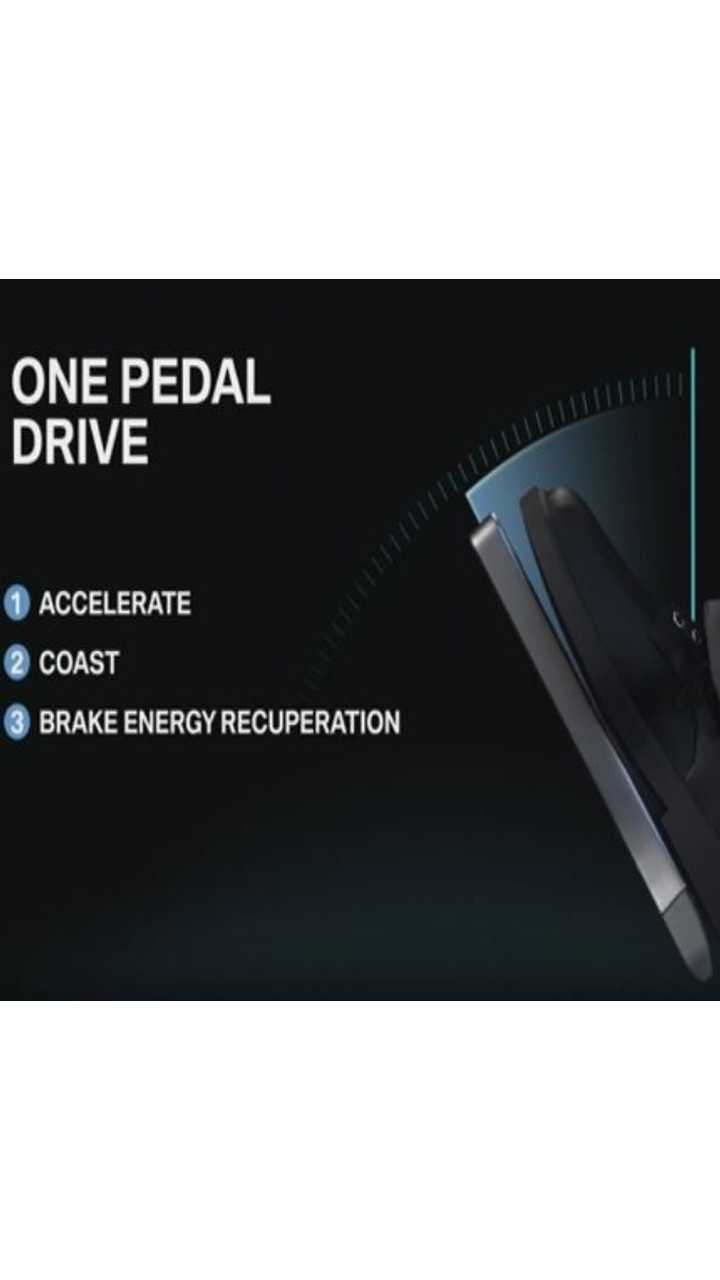 BMW i3 - One Pedal Driving Video