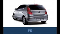Hyundai i30 Compact Wagon a Seul