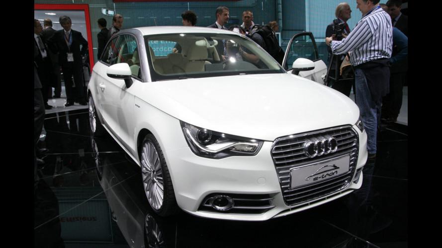 Salone di Ginevra: voglia di Concept car