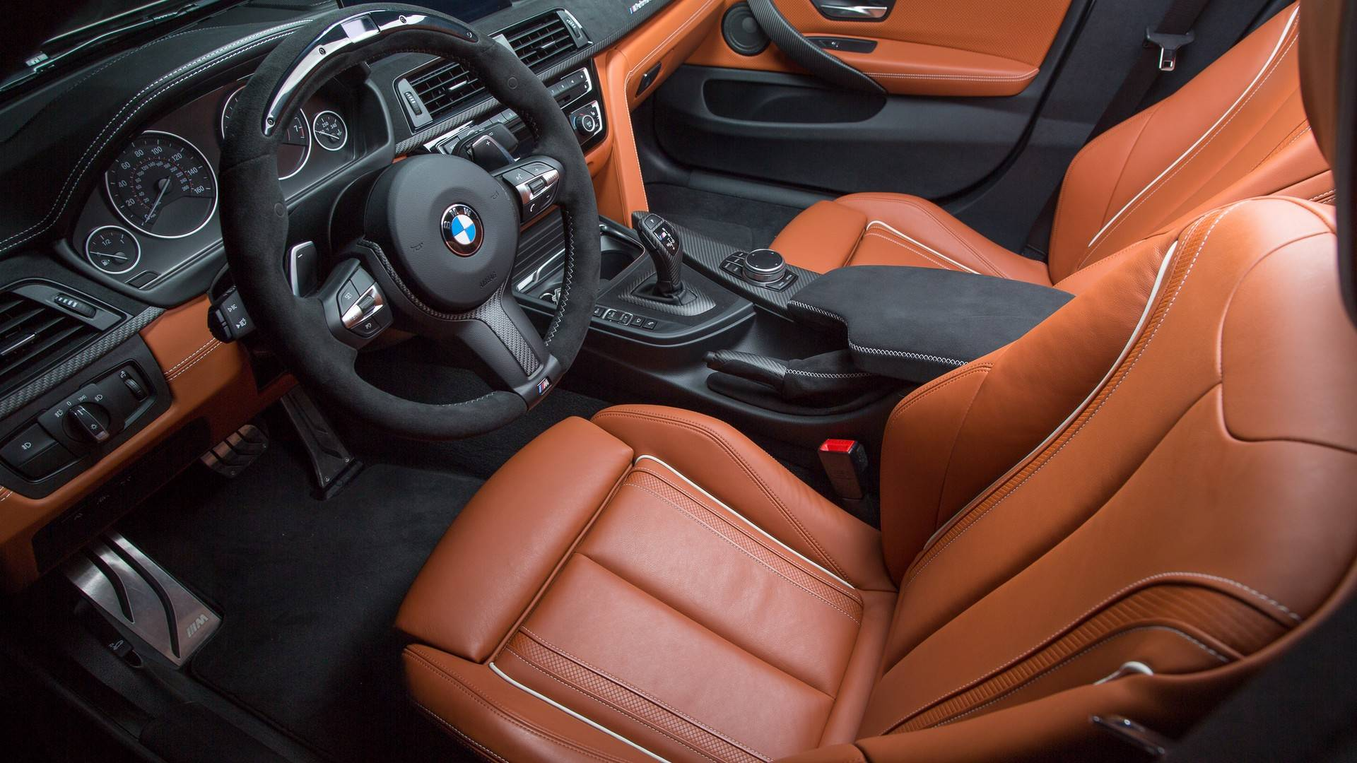 BMW 440i Gran Coupe Gets The M Performance Individual Treatments