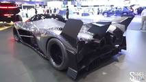 Devel Sixteen Prototipi Dubai