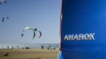 Primera prueba Volkswagen Amarok Aventura 2018