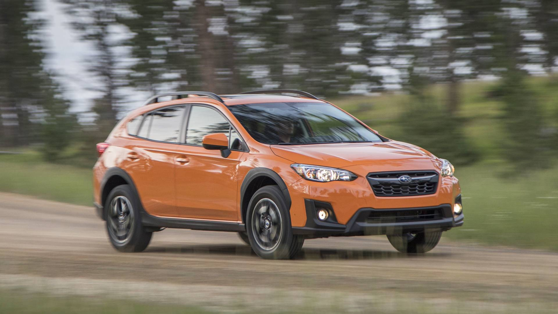 2021 Subaru Crosstrek Coming With More Powerful Engine