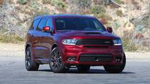 2018 Dodge Durango SRT: Review