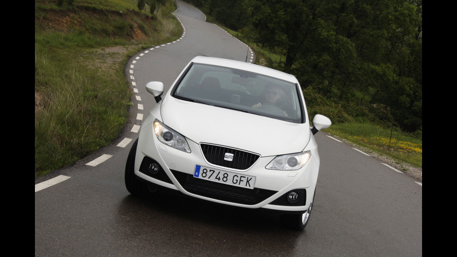 "Seat Ibiza Sport Coupè è ""Young Car of the Year"""