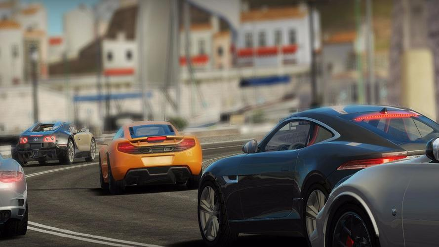 Gear.Club Reveals Full Vehicle Roster For Nintendo Switch Racer