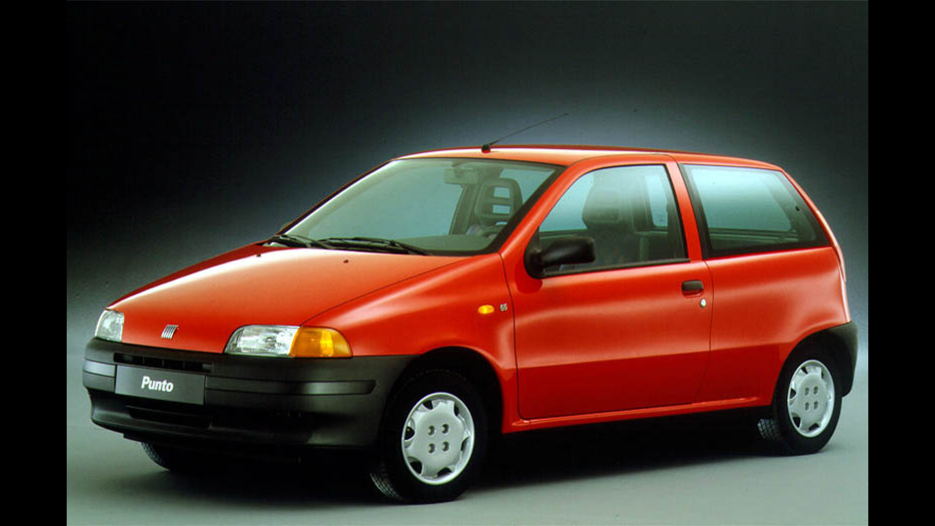 Schema Elettrico Fiat Punto 1 2 8v : Fiat punto prima serie