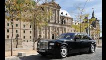 Una Phantom a Madrid