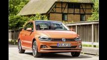 Neuer VW Polo der sechsten Generation im Test