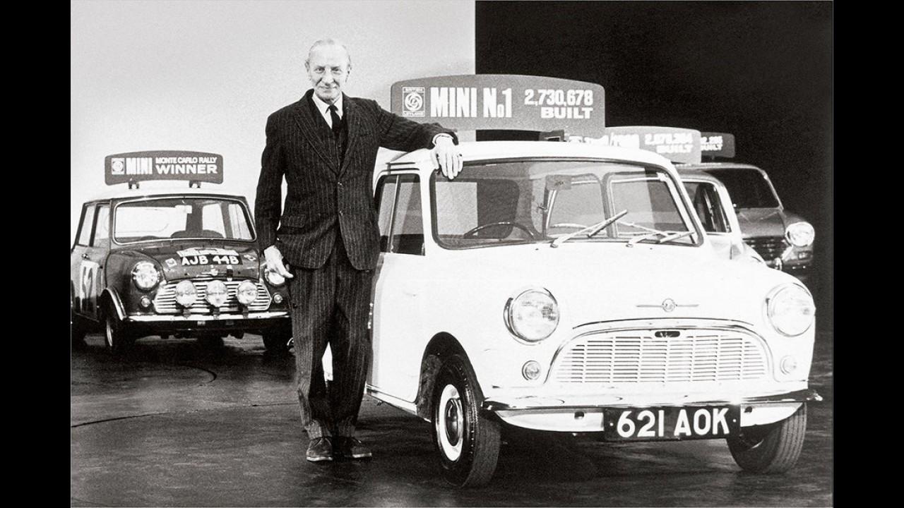 1959: Mini