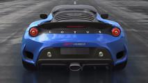 Lotus Evora GT430 Sport 2018