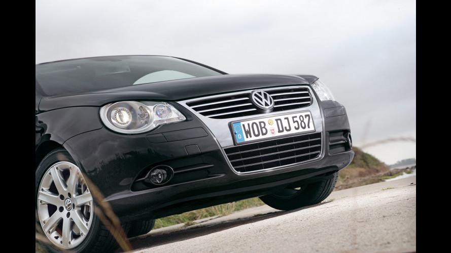 """Volkswagen Eos """"Edition 2009"""""""