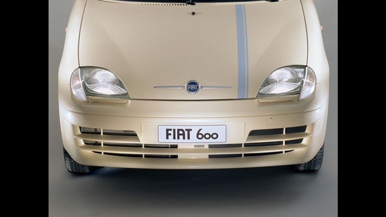Fiat 600 my2005