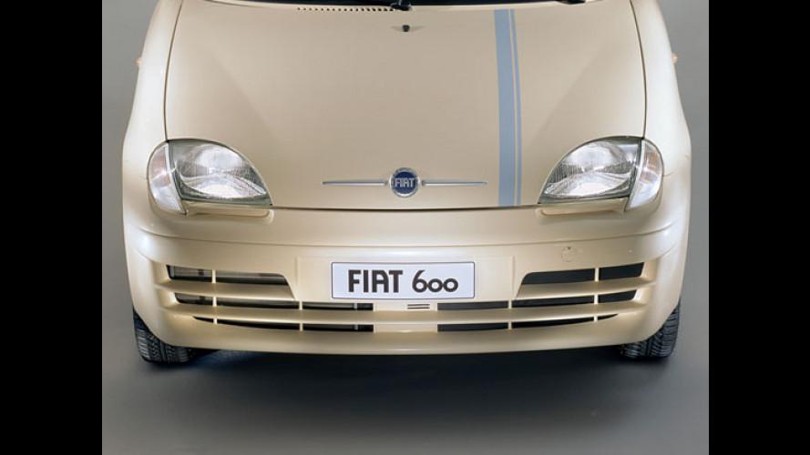 Fiat Seicento my2005