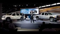 Chevrolet Suburban 75th Anniversary Diamond Edition