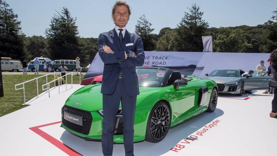 Winkelmann devient président de Bugatti