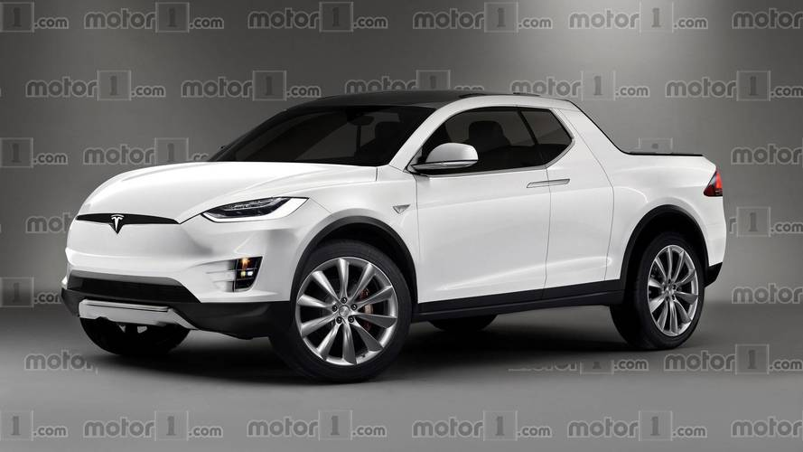 Tesla Pickup Truck Might Be Unveiled This Summer