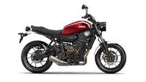 Yamaha XSR700 2018
