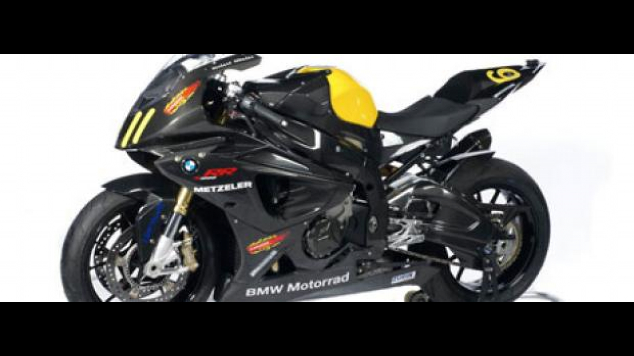 Ilmberger Carbon per BMW S 1000RR