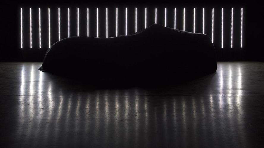 Magnum MK5 supercar from Canada teased ahead of October 30 debut [video]
