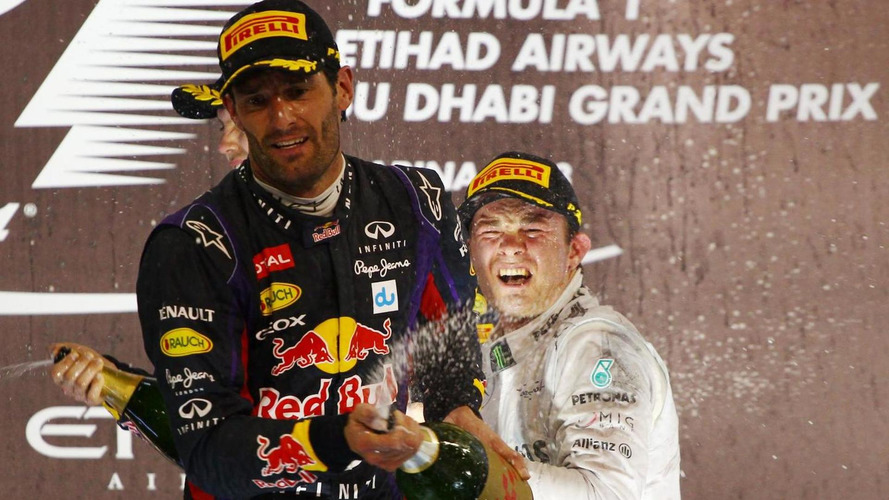 Rosberg confident Mercedes can beat Red Bull in 2014