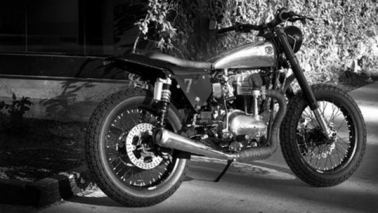 Deus Ex Machina: The Seventish