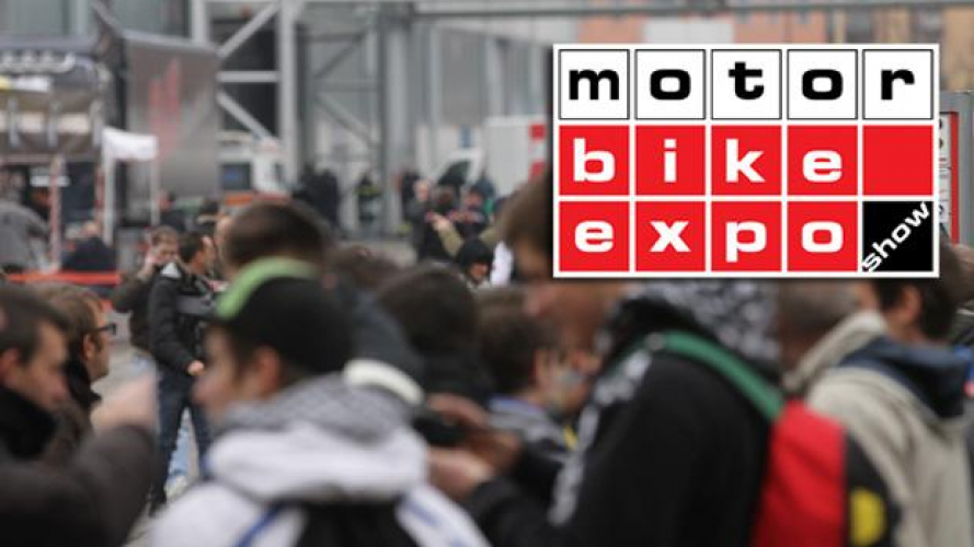 Motor Bike Expo 2014 al via
