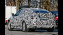 Erwischt: BMW 5er GT