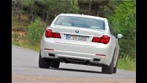 Neuer BMW 7er im Test