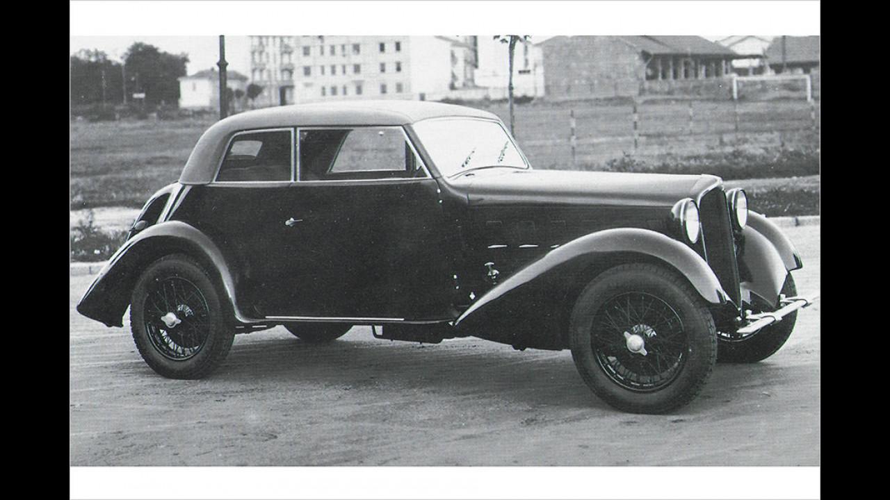 6C 2300 B Pescara (1935)