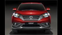 Honda CR-V in Genf