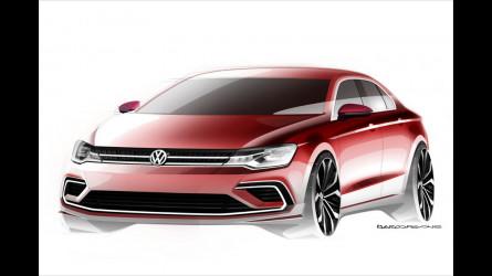VW: Kommt das Jetta Coupé?
