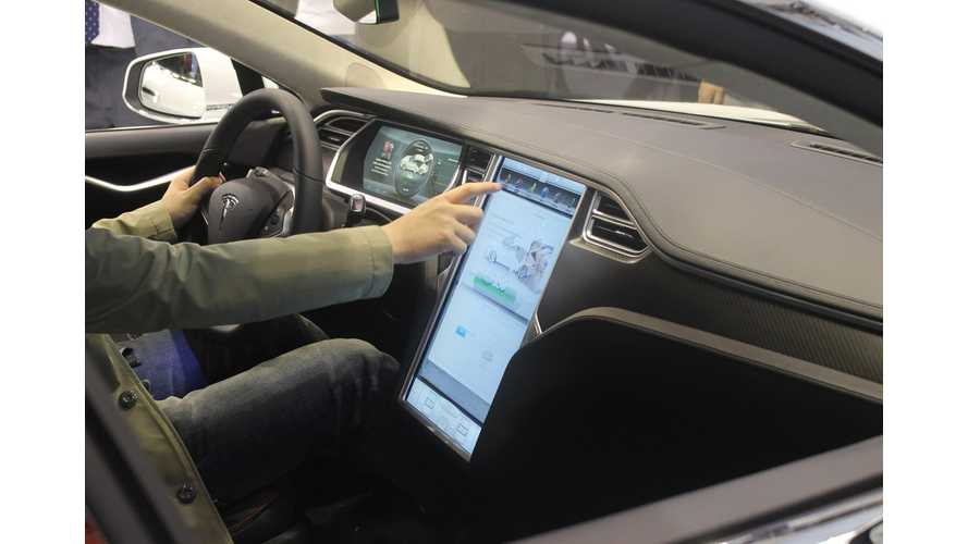 Please Don't Hack Your Tesla Model S - You Might Forever Void Your Warranty
