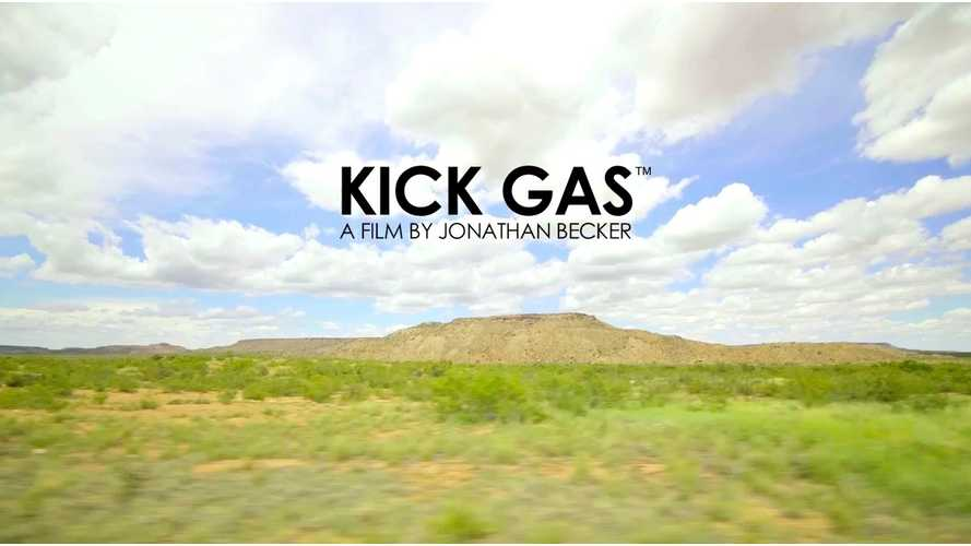 The KICK GAS™ Movie - 44 Cities, 44 Days, 4000 Miles, 0 Gas - InsideEVs Exclusive